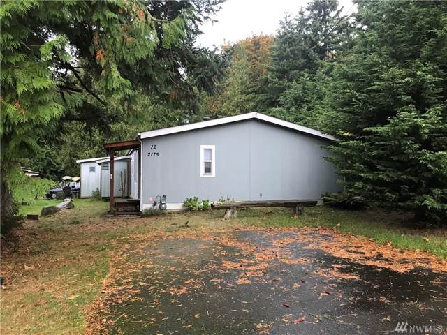 2175 Yew Street Rd #12, Bellingham, WA 98229 (#1527885) :: Crutcher Dennis - My Puget Sound Homes