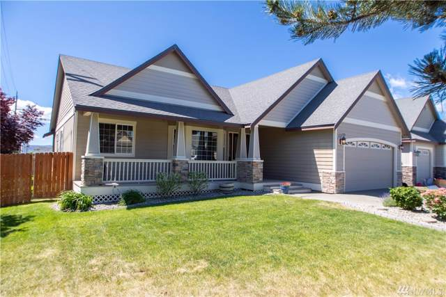 1710 E Ashford Wy, Ellensburg, WA 98926 (#1527909) :: Center Point Realty LLC