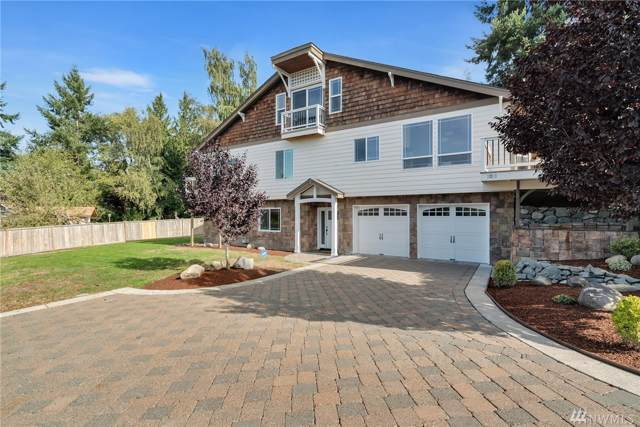 1011 Sequalish St, Steilacoom, WA 98388 (#1527925) :: The Kendra Todd Group at Keller Williams