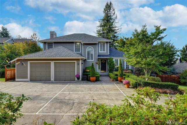 1135 NW Honeywood Place, Issaquah, WA 98027 (#1527926) :: Chris Cross Real Estate Group