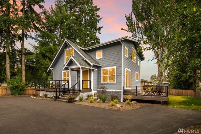 18704 Meridian Ave N, Shoreline, WA 98133 (#1527938) :: Real Estate Solutions Group