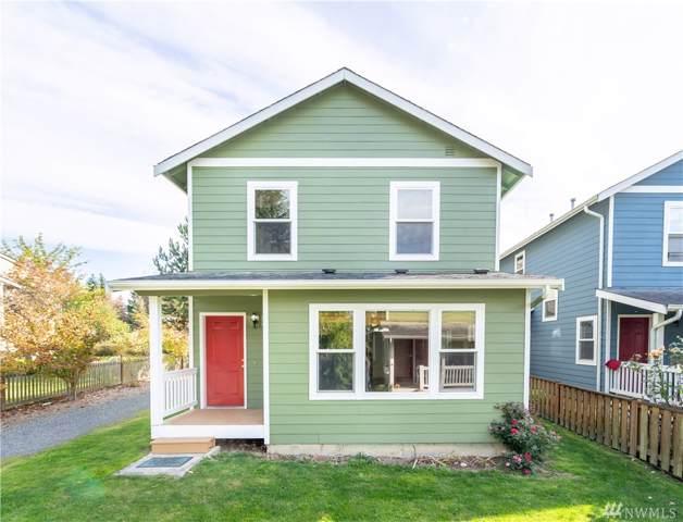 7813 Port Susan Place #9, Stanwood, WA 98292 (#1527965) :: Crutcher Dennis - My Puget Sound Homes