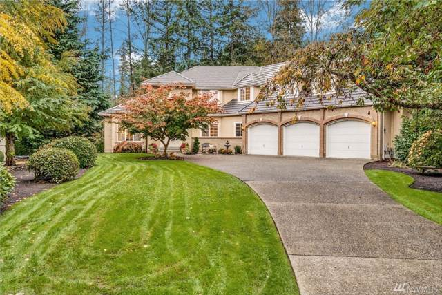 23311 SE 35th Place, Sammamish, WA 98075 (#1527999) :: Chris Cross Real Estate Group