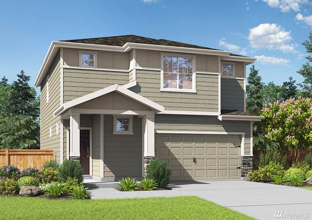 8810 55th Place NE, Marysville, WA 98270 (#1528017) :: NW Homeseekers