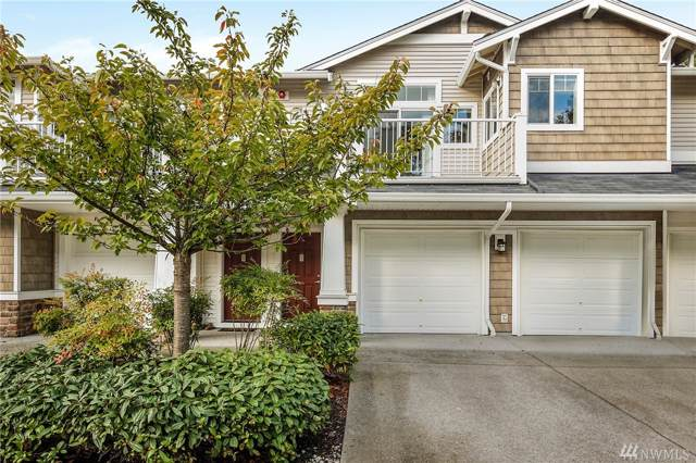 21035 40th Place S K4, SeaTac, WA 98198 (MLS #1528083) :: Lucido Global Portland Vancouver