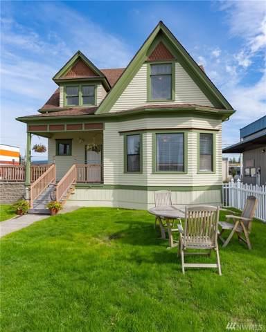 1922 James St, Bellingham, WA 98225 (#1528092) :: Ben Kinney Real Estate Team