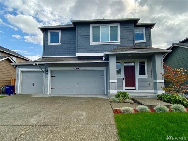 19029 110th Av Ct E, Puyallup, WA 98374 (#1528093) :: Record Real Estate