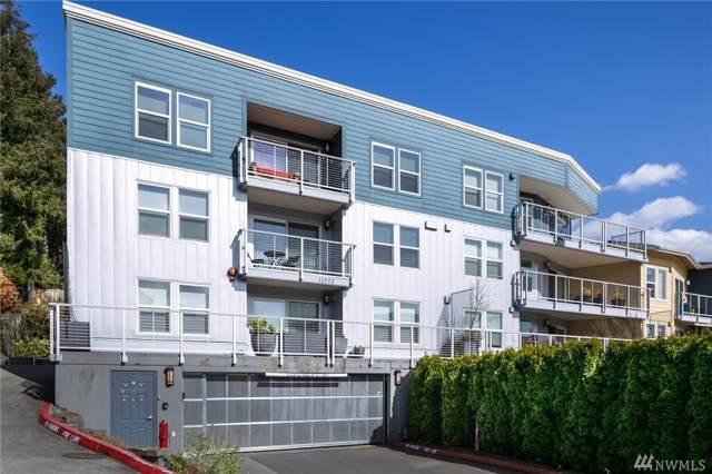 11920 98th Ave NE #105, Kirkland, WA 98034 (#1528096) :: Real Estate Solutions Group