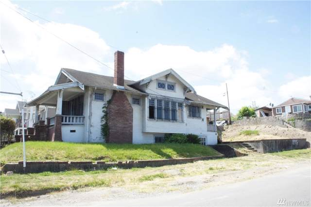 2203 22nd Ave S, Seattle, WA 98144 (#1528104) :: TRI STAR Team | RE/MAX NW