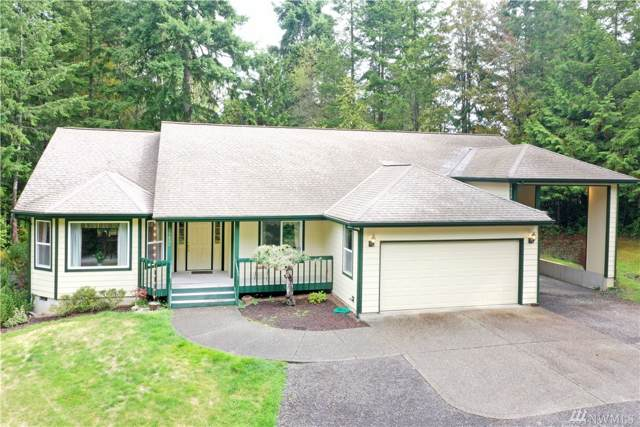 14664 NW Honeyhill Lp, Seabeck, WA 98380 (#1528181) :: Record Real Estate