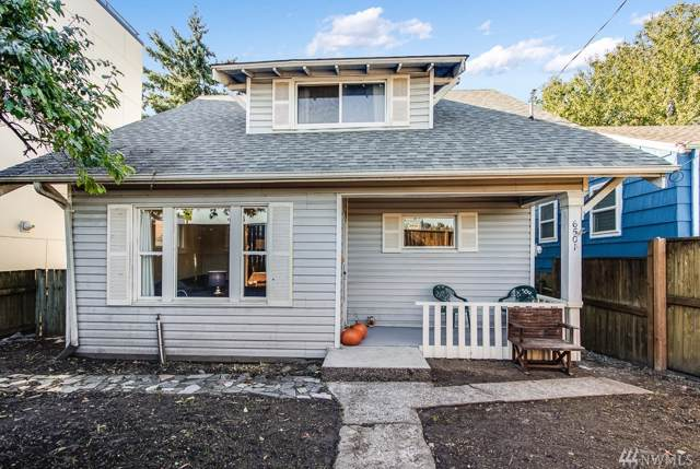 6501 Ellis Ave S, Seattle, WA 98108 (#1528187) :: Real Estate Solutions Group