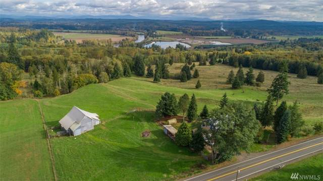 1213 S Military Rd, Winlock, WA 98596 (#1528233) :: Real Estate Solutions Group