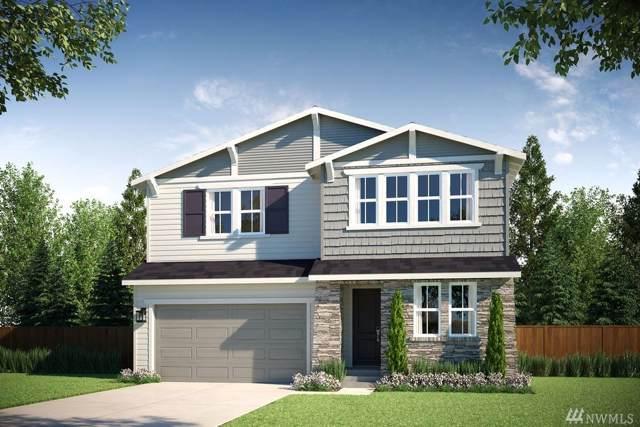 23626 SE 269th Ct #25, Maple Valley, WA 98038 (#1528262) :: Keller Williams Realty