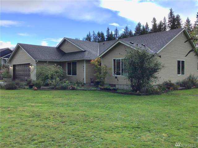 447 E Airport Rd, Eatonville, WA 98328 (#1528277) :: Real Estate Solutions Group