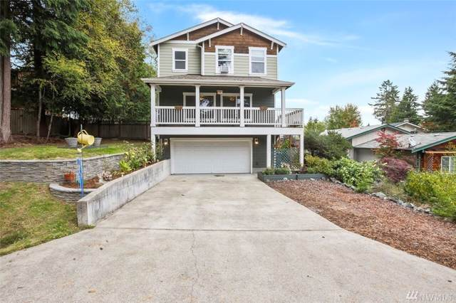 7065 SE Grant St, Port Orchard, WA 98366 (#1528283) :: Chris Cross Real Estate Group