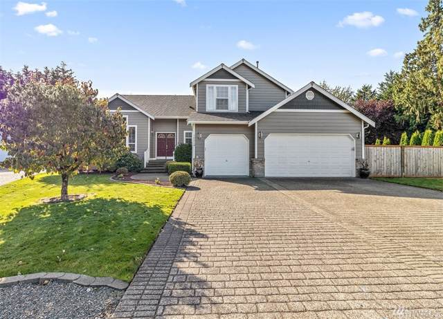 10514 153rd St Ct E, Puyallup, WA 98374 (#1528294) :: Chris Cross Real Estate Group