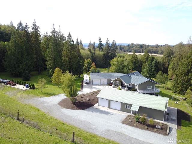 8608 300th St NW, Stanwood, WA 98292 (#1528304) :: Real Estate Solutions Group