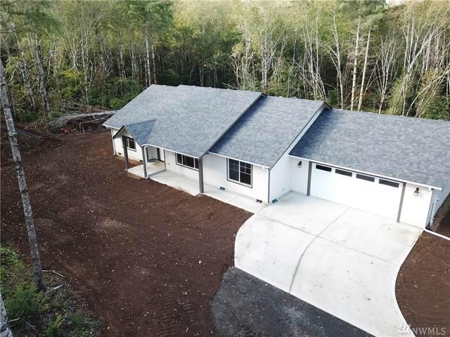 41 Alfredson, Oakville, WA 98568 (#1528306) :: Record Real Estate