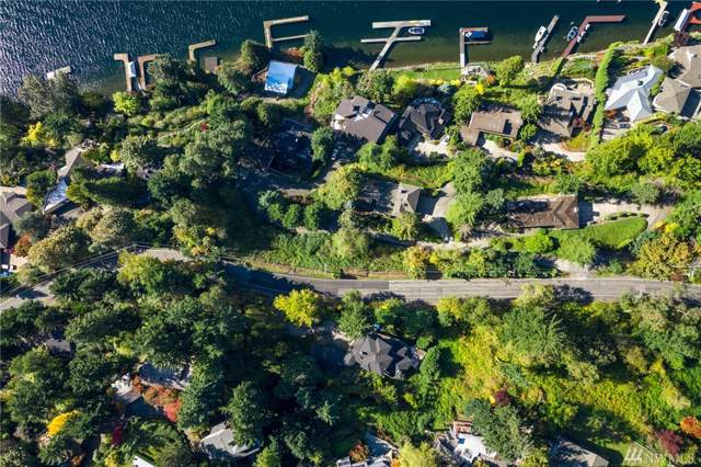 7820 W Mercer Way, Mercer Island, WA 98040 (#1528310) :: Record Real Estate