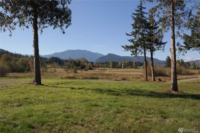 999 Laird Rd Lot 7, Port Angeles, WA 98363 (#1528325) :: The Kendra Todd Group at Keller Williams