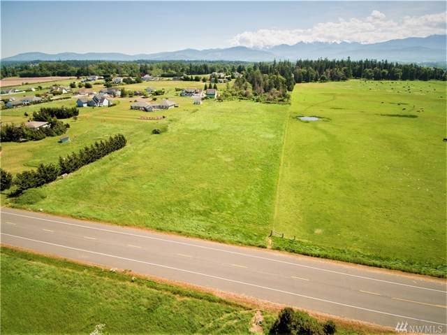 999 E Anderson Rd, Sequim, WA 98382 (#1528338) :: The Kendra Todd Group at Keller Williams