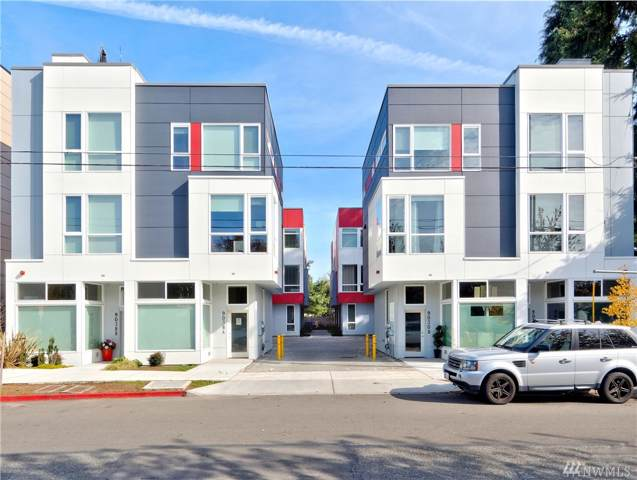 9036 14th Ave NW D, Seattle, WA 98117 (#1528345) :: Alchemy Real Estate
