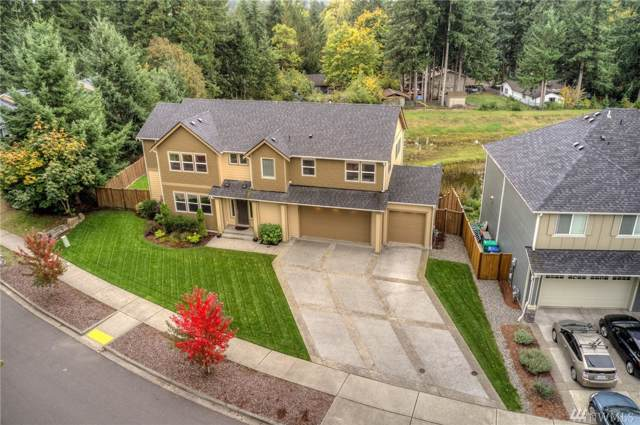4211 Goldcrest Dr NW, Olympia, WA 98502 (#1528347) :: NW Homeseekers
