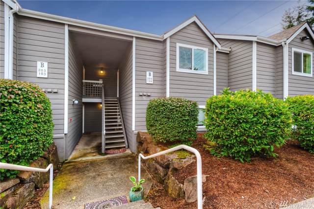 12515 109TH Ct NE B204, Kirkland, WA 98034 (#1528350) :: Pickett Street Properties