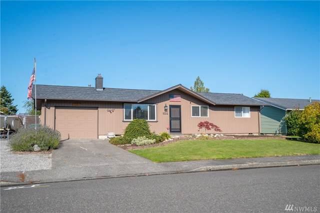 624 C St, Blaine, WA 98230 (#1528354) :: Ben Kinney Real Estate Team