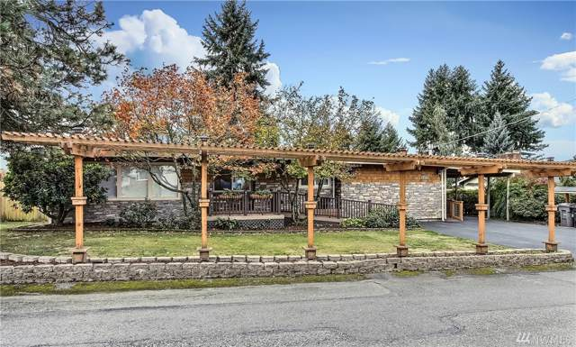 427 SW 127th St, Seattle, WA 98146 (#1528360) :: Chris Cross Real Estate Group