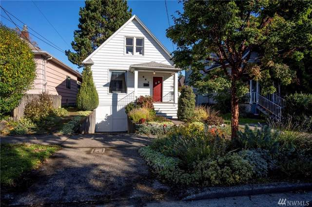 524 N 76th St, Seattle, WA 98103 (#1528364) :: Chris Cross Real Estate Group