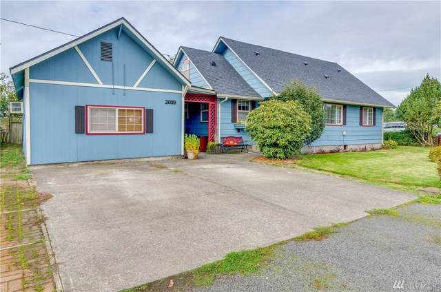 2019 46th Ave, Longview, WA 98632 (#1528369) :: The Kendra Todd Group at Keller Williams