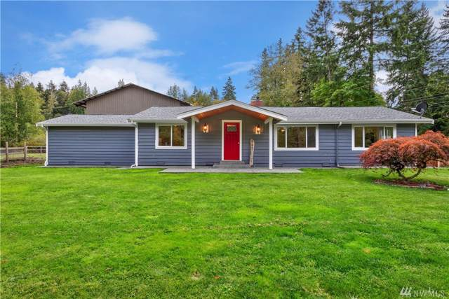 25200 Norman Rd NE, Kingston, WA 98346 (#1528381) :: Mike & Sandi Nelson Real Estate
