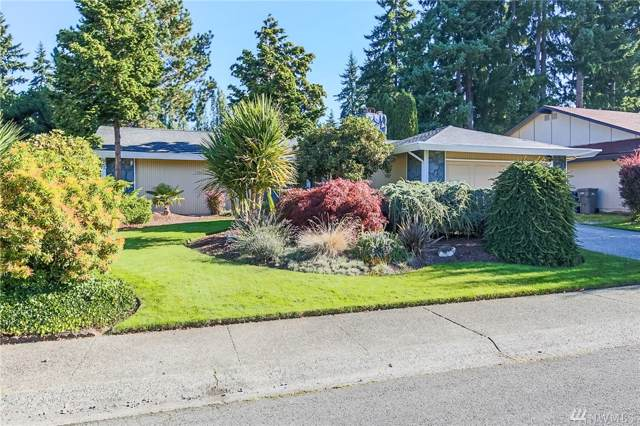 4014 SW 321st St, Federal Way, WA 98023 (#1528398) :: Record Real Estate