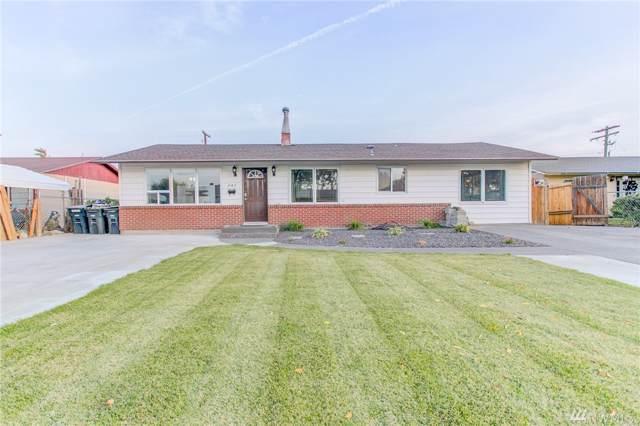 245 N Earl Rd, Moses Lake, WA 98837 (#1528400) :: Alchemy Real Estate