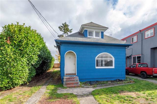 6037 S Puget Sound Ave, Tacoma, WA 98409 (#1528405) :: Keller Williams Realty