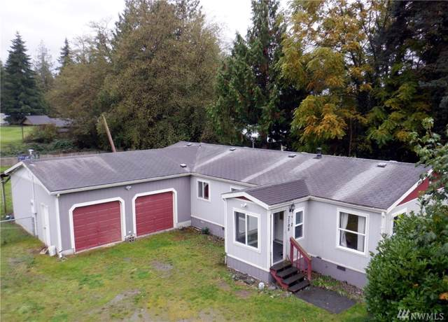 7708 319th Place NW, Stanwood, WA 98292 (#1528416) :: Real Estate Solutions Group