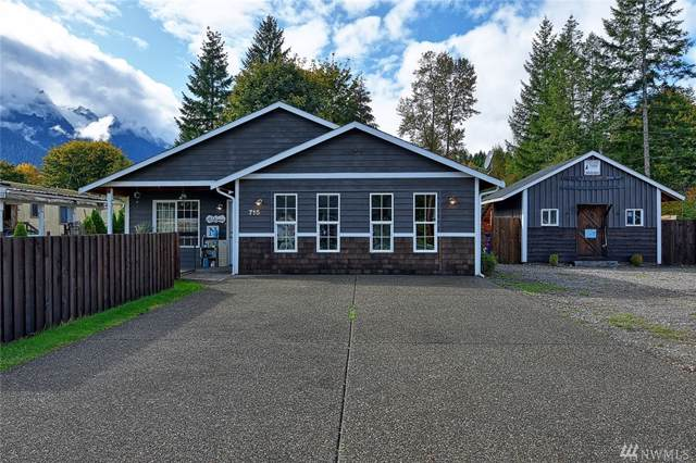 715 Fullerton, Darrington, WA 98241 (#1528418) :: Mosaic Home Group