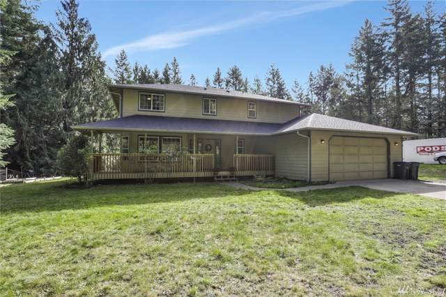 4475 SE Nelson Rd, Olalla, WA 98359 (#1528431) :: Chris Cross Real Estate Group