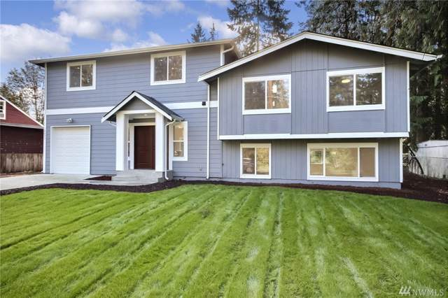 18053 SE Wax Rd, Covington, WA 98042 (#1528448) :: Chris Cross Real Estate Group