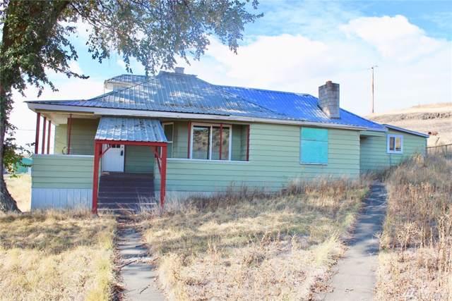 22995 State Route 28 E, Lamona, WA 99144 (#1528495) :: Crutcher Dennis - My Puget Sound Homes