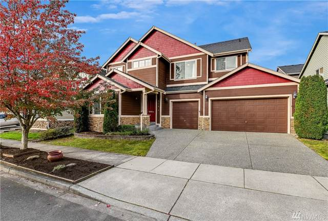 27419 237th Ave SE, Maple Valley, WA 98038 (#1528507) :: Keller Williams Realty