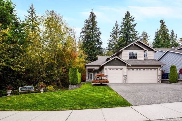 2229 143rd Place SW, Lynnwood, WA 98087 (#1528513) :: Hauer Home Team