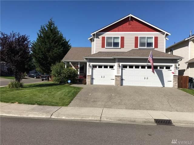 11205 186th St Ct E, Puyallup, WA 98374 (#1528540) :: Record Real Estate