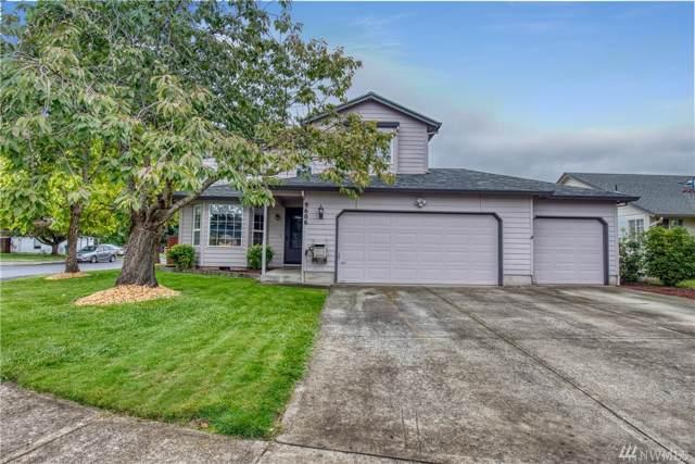 9606 NE 84th Wy, Vancouver, WA 98662 (#1528562) :: Chris Cross Real Estate Group