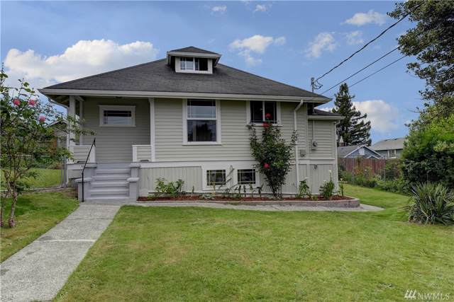 921 Highland, Bremerton, WA 98337 (#1528577) :: Record Real Estate