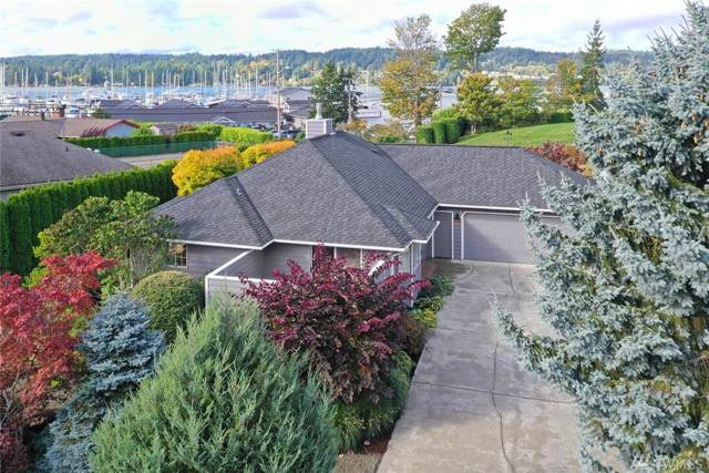 17831 9th Ave NE, Poulsbo, WA 98370 (#1528588) :: The Kendra Todd Group at Keller Williams