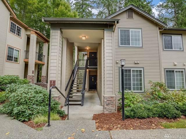 25025 SE Klahanie Blvd F201, Sammamish, WA 98029 (#1528611) :: Crutcher Dennis - My Puget Sound Homes