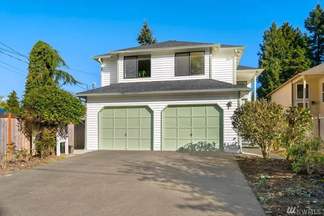 13350 17th Ave NE, Seattle, WA 98125 (#1528644) :: Record Real Estate