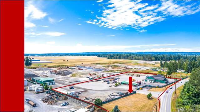 5802-PARCEL B Cemetery Rd, Arlington, WA 98223 (#1528662) :: Real Estate Solutions Group